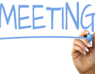 Special Congregational Meeting – March 1st at 12pm